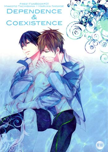 dependence coexistence cover